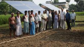 Solar Pump